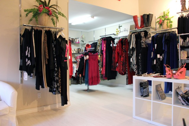 SexyPlus Clothing Boutique