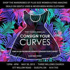 plus size closet sale consign your curves
