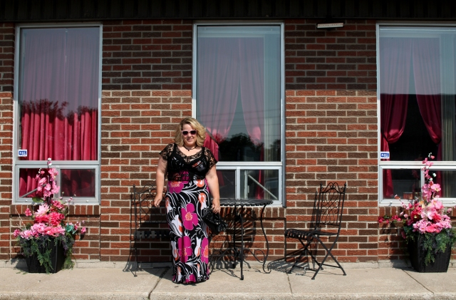 Stefanie Augusteijn SexyPlus Clothing