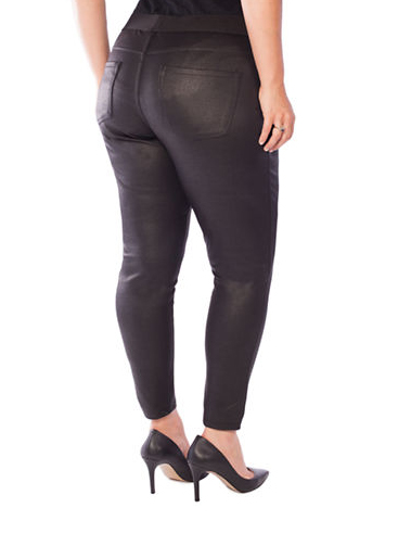 PZ crackle leggings 5