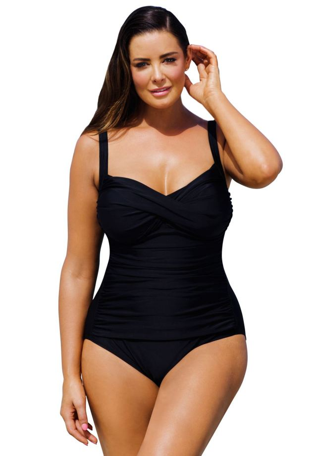 2a05a53b6f Resort Style Swimwear Trends for 2016